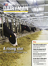 Progressive Dairyman Issue 1 2015