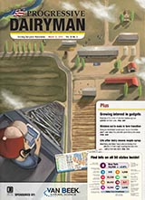 Progressive Dairyman Issue 5 2015