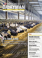 Progressive Dairyman Issue 6 2015