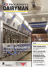 Progressive Dairyman Issue 7 2015