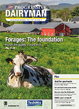 Progressive Dairyman Issue 8 2015