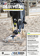 Progressive Dairyman Issue 9 2015