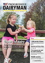 Progressive Dairyman Issue 10 2015