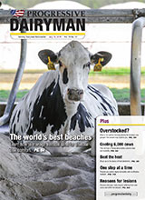 Progressive Dairyman Issue 12 2015