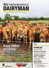Progressive Dairyman Issue 14 2015
