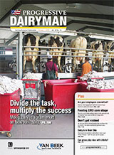 Progressive Dairyman Issue 16 2015