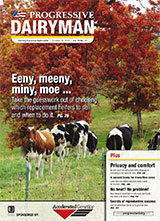 Progressive Dairyman Issue 17 2015