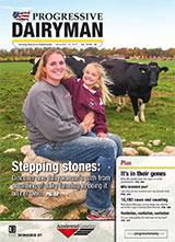 Progressive Dairyman Issue 19 2015