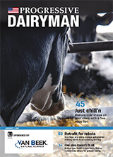 Progressive Dairyman Issue 1 2017