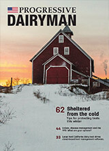 Progressive Dairyman Issue 2 2017