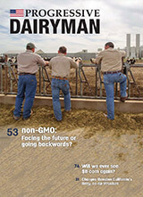 Progressive Dairyman Issue 3 2017