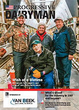 Progressive Dairyman Issue 5 2017
