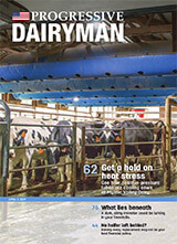 Progressive Dairyman Issue 6 2017