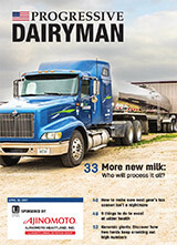 Progressive Dairyman Issue 7 2017