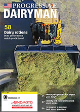 Progressive Dairyman Issue 8 2017