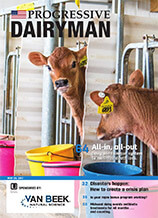 Progressive Dairyman Issue 9 2017