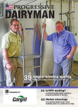 Progressive Dairyman Issue 11 2017