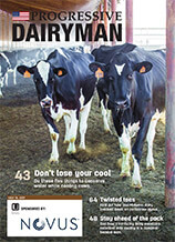 Progressive Dairyman Issue 12 2017