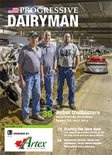 Progressive Dairyman Issue 15 2017