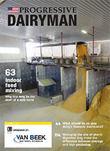 Progressive Dairyman Issue 16 2017