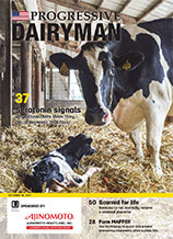 Progressive Dairyman Issue 17 2017