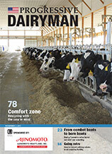 Progressive Dairyman Issue 18 2017