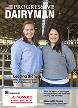 Progressive Dairyman Issue 19 2017