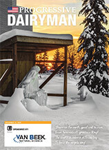 Progressive Dairyman Issue 20 2017