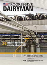 Progressive Dairyman Issue 3 2018