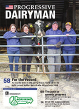 Progressive Dairyman Issue 4 2018