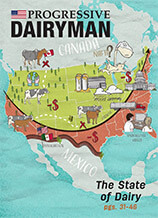Progressive Dairyman Issue 5 2018