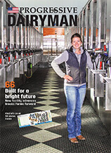 Progressive Dairyman Issue 6 2018