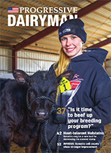 Progressive Dairyman Issue 7 2018