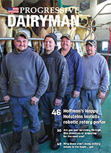 Progressive Dairyman Issue 8 2018