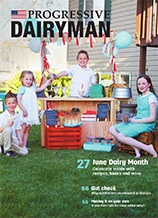 Progressive Dairyman Issue 9 2018