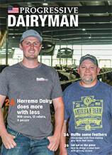 Progressive Dairyman Issue 12 2018