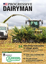 Progressive Dairyman Issue 13 2018