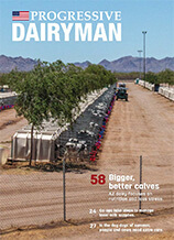 Progressive Dairyman Issue 14 2018