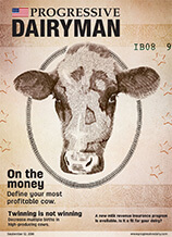 Progressive Dairyman Issue 15 2018