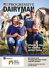Progressive Dairyman Issue 16 2018