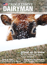 Progressive Dairyman Issue 20 2018