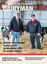 Progressive Dairyman Issue 1 2019