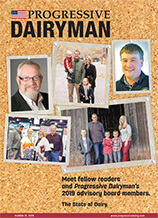 Progressive Dairyman Issue 5 2019