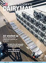 Progressive Dairyman Issue 6 2019