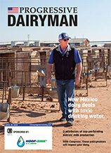 Progressive Dairyman Issue 7 2019