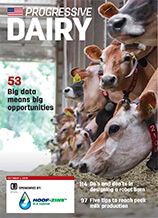 Progressive Dairy Issue 16 2019