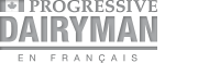 Progressive Dairyman - French logo