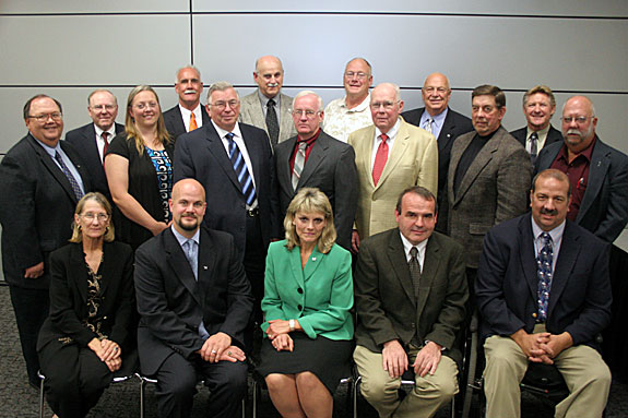 National Dairy Shrine Board of Directors
