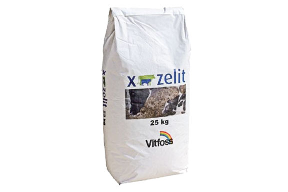X-Zelit feed supplement