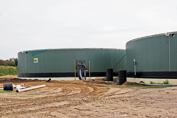 digester systems